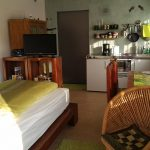 Apartment 1 Person (max. 2 Personen)